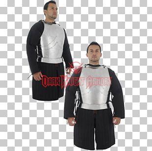 Sleeve T-shirt Middle Ages Shoulder Costume PNG