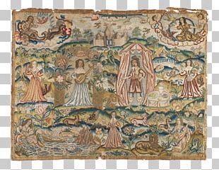 Textile Arts Tapestry Bard Graduate Center Metropolitan Museum Of Art PNG