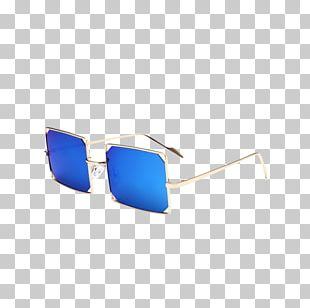 Goggles Aviator Sunglasses Fashion PNG