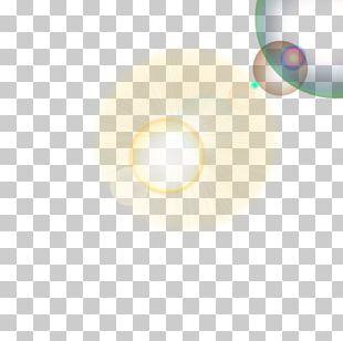 Light Lens Flare Camera Lens PNG