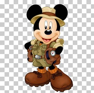 Mickey Mouse Minnie Mouse Donald Duck The Walt Disney Company Goofy PNG
