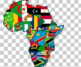 Flag Of South Africa Flag Of South Africa World Map PNG