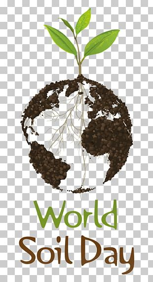 World Soil Day Soil Science 5 December Natural Environment PNG