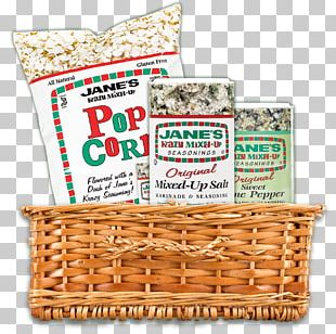 Food Gift Baskets クレイジーソルト Seasoning Vegetarian Cuisine Recipe PNG