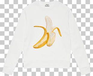 Long-sleeved T-shirt Acne Studios Fashion Clothing PNG