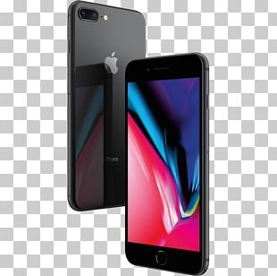 Apple IPhone 8 Plus PNG