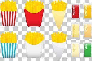French Fries Fish And Chips Fast Food Hamburger PNG