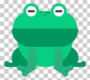 Frog Scalable Graphics Animal Icon PNG