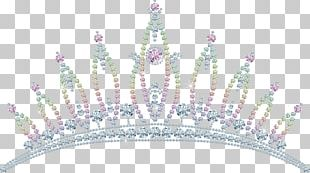Crown Tiara Diamond PNG