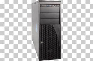 Intel Computer Cases & Housings Xeon Computer Servers 19-inch Rack PNG