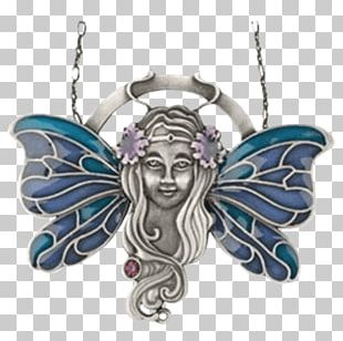 Charms & Pendants Fairy Earring Necklace Jewellery PNG