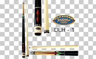 Cue Stick Billiards Pool Olhausen Billiard Manufacturing PNG