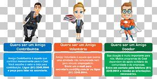 Volunteering Gift Online Advertising Web Banner PNG
