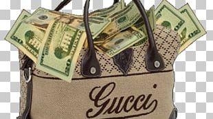 Gucci Money Bag Fashion PNG
