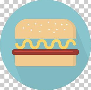 Hamburger Hot Dog Fast Food Junk Food Cheeseburger PNG