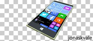 Feature Phone Smartphone Handheld Devices Microsoft Lumia Windows 10 Mobile PNG