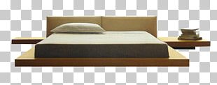 Bed Frame Couch Interior Design Services PNG