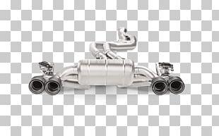 BMW M2 Exhaust System Car BMW M3 PNG