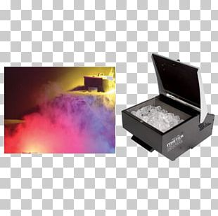 Fog Machines Fogger Dry Ice PNG