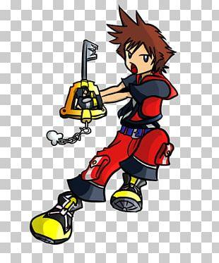 Kingdom Hearts 3D: Dream Drop Distance Kingdom Hearts Birth By Sleep Kingdom Hearts II Kingdom Hearts: Chain Of Memories Kingdom Hearts 358/2 Days PNG