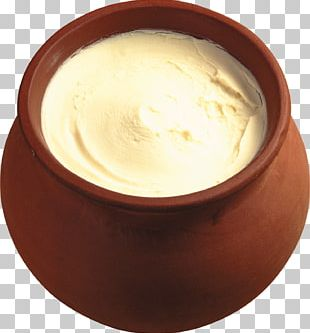 Milk Cream Dairy Products Smetana Butter PNG