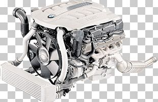 BMW Engine PNG