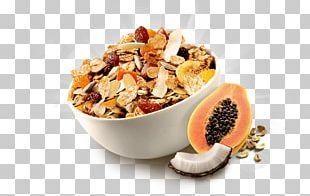 Muesli Breakfast Cereal The Jordans & Ryvita Company Granola PNG