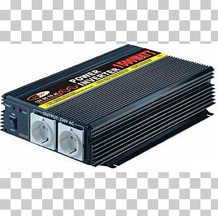 Power Inverters Power Supply Unit Solar Inverter Voltage Converter Electric Power Conversion PNG