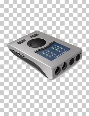 Interface RME Babyface Pro RME MadiFace Sound Cards & Audio Adapters USB PNG
