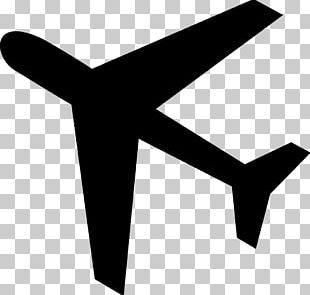 Airplane Flight Computer Icons Airport PNG