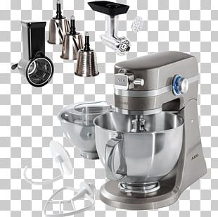 Food Processor Kitchen AEG KM4700 Machine PNG