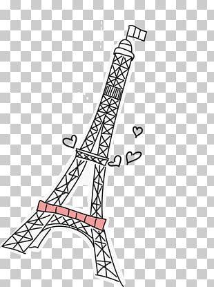 Eiffel Tower Champ De Mars Tokyo Tower Tour Montparnasse PNG