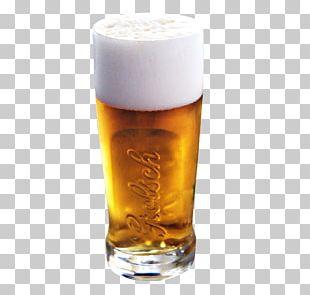 Beer Glassware Cup PNG
