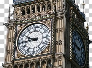 Big Ben Palace Of Westminster Clock Tower Tourist Attraction Travel PNG