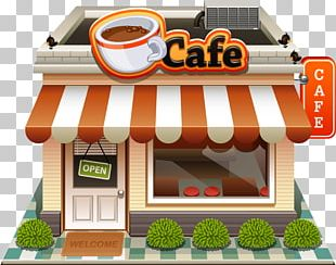 Coffee Tea Cafe Bakery PNG