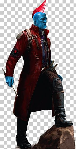 Michael Rooker Guardians Of The Galaxy Vol. 2 Yondu Drax The Destroyer Star-Lord PNG