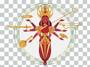 Shiva Durga Puja Kali Parvati PNG