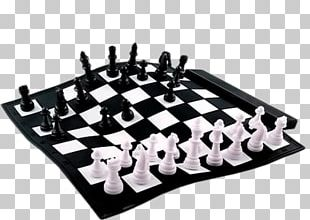 Chessboard Chess Piece Draughts Game PNG
