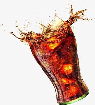 Coke PNG