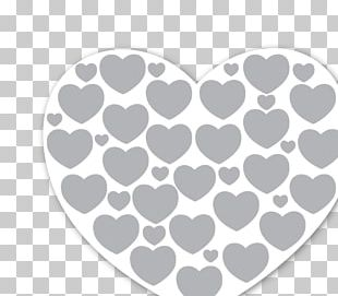 Sticker Heart Graphic Arts Love PNG