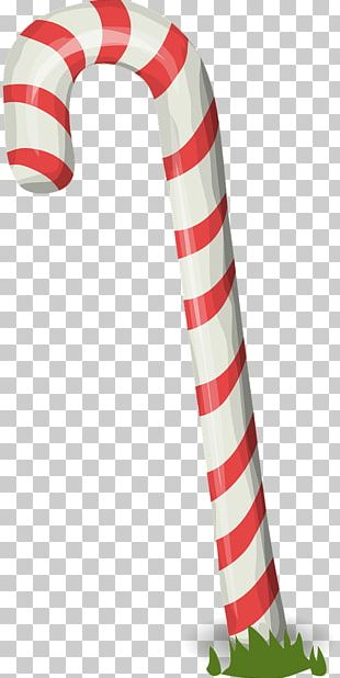 Candy Cane PNG