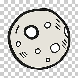 Full Moon Computer Icons Lunar Phase PNG