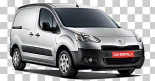 Peugeot Expert Van Car Citroen Berlingo Multispace PNG