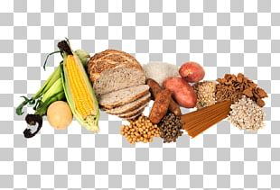 Carbohydrate Food Dietary Fiber Starch PNG