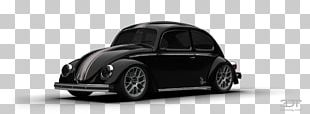 Volkswagen Beetle Car Motor Vehicle Product Design PNG