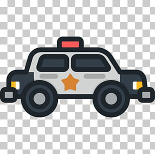 Police Car Police Car Computer Icons Vehicle PNG