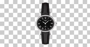 Watch Strap Tissot Industrial Design PNG