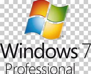 Windows 7 Computer Software 64-bit Computing Microsoft PNG