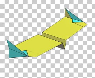 Airplane Paper Plane Wing Flight PNG
