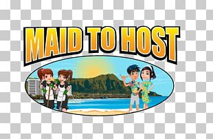 Honolulu Maid Service Vacation Rental Cleaning House PNG